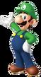 SM3DL2 Luigi
