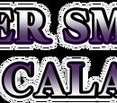 Super Smash Bros. Calamity (OwtheEdgehog)