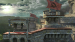 SSBU-Castle Siege