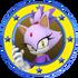 Sonic Championship - Blaze the Cat