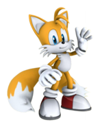 Tails 2002