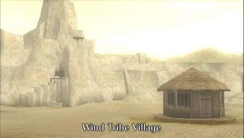 Windtribevillage