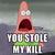 YouStoleMyKill D=