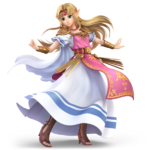 Zelda SSBUltimate