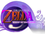 The Legend of Zelda: Valley of the Flood