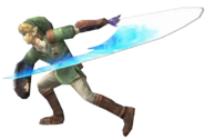 0.4.Twilight Princess Link swinging his Sword