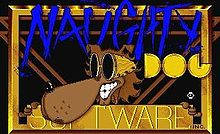 220px-Naughty Dog Software Logo