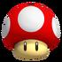 ACL Super Mushroom