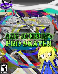 AmyJacksonProSkaterBoxart