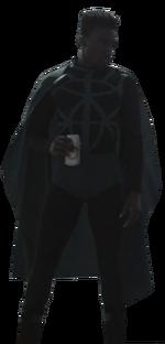 Curtis superhero