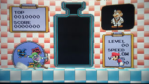 Dr mario stage super smash bros 4