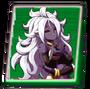 Evil 21 Icon
