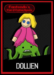 FCC Dollien Card