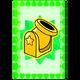 GoldenCannonCard MPX