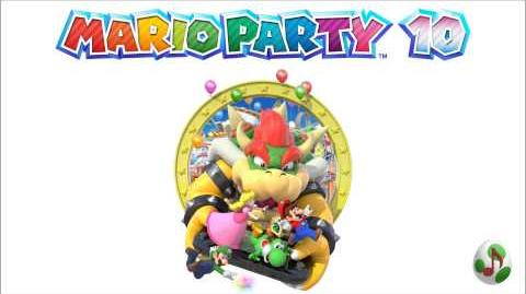 Here We Go (Mario Party 10)