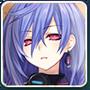 Iris Heart Icon