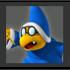 JSSB Character icon - Kamek