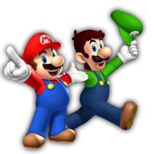 Mario&Luigitt