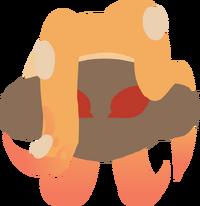 Octoling Skin 6