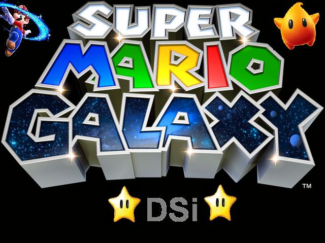 Super Mario Galaxy DSi | Fantendo - Nintendo Fanon Wiki