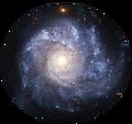 Space by Nano