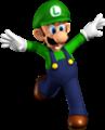 97px-Luigi - Super Mario 64 DS