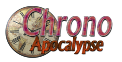 ChronoApocalypseLogo