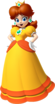 Daisy MP10