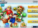 Mario Sports Mix U