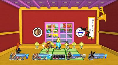 PSASE gameplay