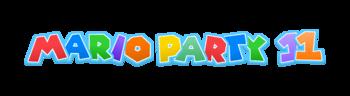 Ppmarioparty11logo