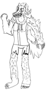 Secretverse Caleb (Amaguq)