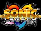 Sonic Legacy (Nintendo Switch)