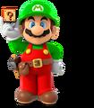 Unjustice Super Mario Maker 3