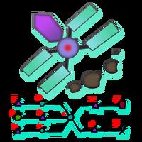 XenoStation Icon