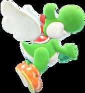 YoshiCraftedWorld - FlutterYoshi