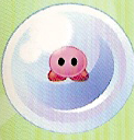 Bubble Item