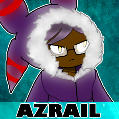 ColdBlood Icon Azrail