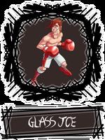 Glass Joe SSBR