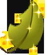 Golden Leaf SMW3D