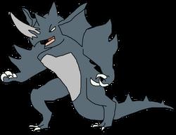 Hornosaur