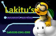 Lakitu network service