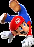 Mario 2 - SuperMarioRun