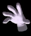 Master Hand Alpha