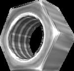 Metal Bagel