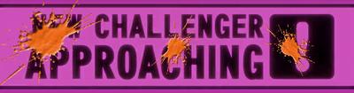NewChallengerBanner splatoon