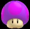 Poison Mushroom SMW3D