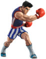 Poker's Cut Little Mac alt 3