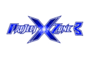 Project X Zone 3 Fan Logo