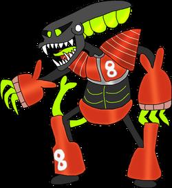 R8-DSH